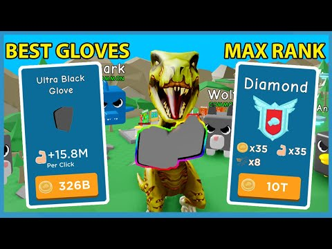 Xxx Mp4 I Unlocked The Max Rank Diamond And Got The Best Boxing Gloves In Roblox Champion Simulator 3gp Sex