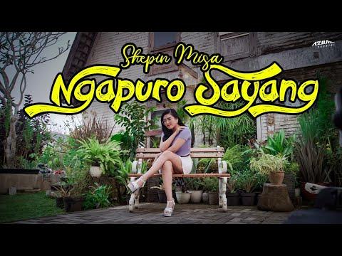 Download Lagu Shepin Misa Ngapuro Sayang Mp3