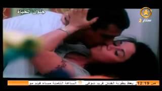 """أشهر 15 """"بوسة"""" فى تاريخ السينما المصرية وأكثرهم سخونة"""