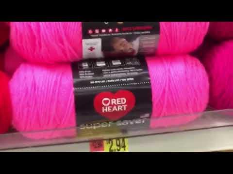 Where to buy Cheap Crochet Yarn