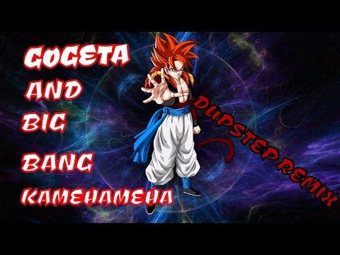 Gogeta SSJ4 & Big Bang Kamehameha [Dupstep Remix]
