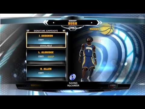NBA 2K14 - How To Get UNLIMITED Skill Points | 99 Overall MyPlayer In MyCareer - Tutorial