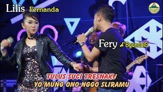 Fery Feat. Lilis Fernanda - Pucuke Asmoro