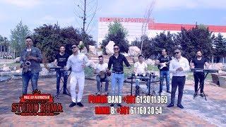 POJAVA BAND / SLATKO ZIVOTI AMARO / ♫ █▬█ █ ▀█▀ ♫ OFFICIAL VIDEO ©2018 STUDIO ROMA FULL HD