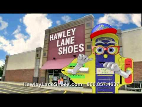 Shoe Stores In CT  Hawley Lane Shoes