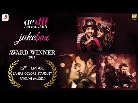 Xxx Mp4 Ae Dil Hai Mushkil Jukebox – Ranbir Kapoor Anushka Sharma Aishwarya Rai Bachchan Pritam 3gp Sex