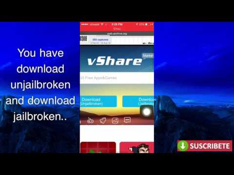 [NEW] Get Paid Apps Free No Jailbreak/Pc!! IOS 10-9-8 [VSHARE]