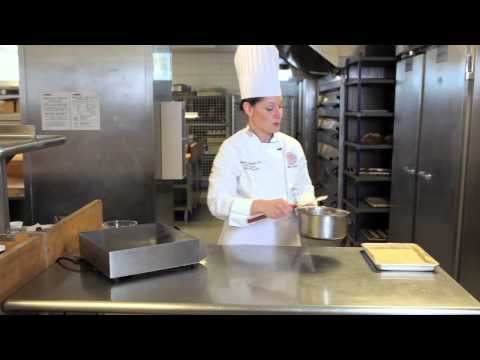 How to Make Florentine Bars: Part 3