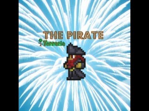 How to spawn the Pirate NPC on Terraria