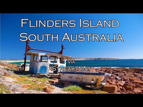 Flinders Island South Australia - Part 2