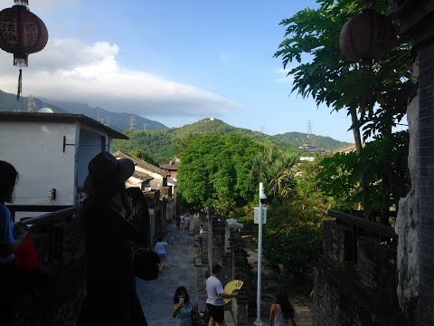 Chinese Traditional Village (day trip)