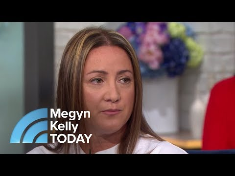 Mother Of Slain Parkland Student: We Are Fighting To Make Our Schools Safe Again | Megyn Kelly TODAY