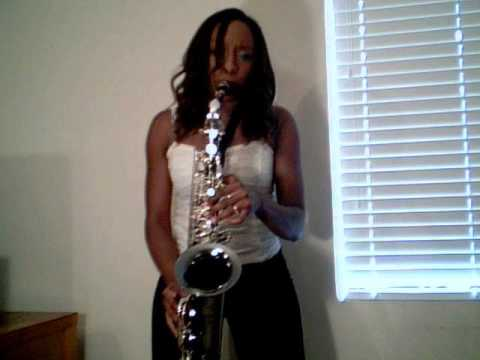 Bruno Mars - Just The Way You Are - Sax Cover