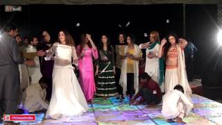 HASHIM NEW PERFOMRNACE @ PRIVATE MUJRA PARTY 2017
