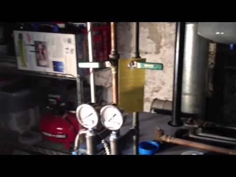 How To Clean A Tankless Domestic Hot Water Coil