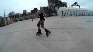 Roller Angola