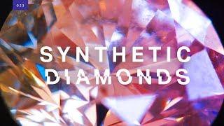 Are diamonds still precious if we can make them in a lab?