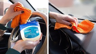 22 CAR HACKS NOBODY TOLD YOU ABOUT