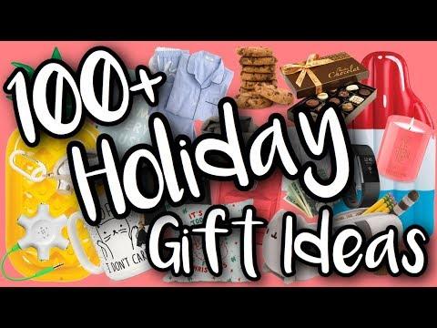 100+ Holiday Gift Ideas 2017! | SimplyMaci