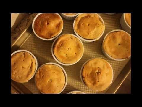 How to make Cornish Pasty Pies