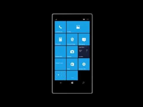 How to uninstall apps or games from your Windows phone 10