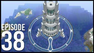 Hermitcraft 6: Episode 38 - BIG BASE PROGRESS