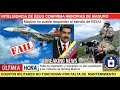 EEUU Equipo Militar De Maduro No Es Operativo