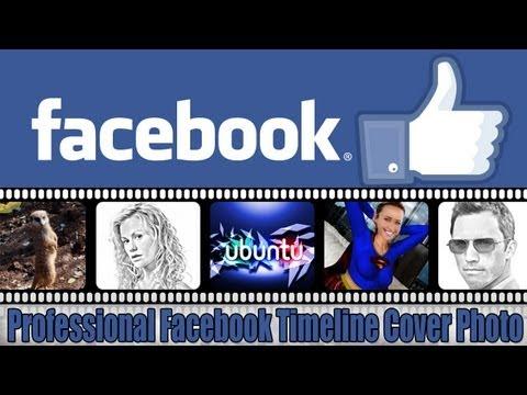 Create A Stunning Facebook Timeline Photo - Photoshop Tutorial