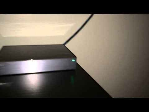 Verizon Fios Live Tv Using Cable Card + Samsung Homesync + VLC (Fios 2014) [HD]