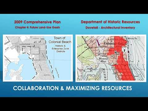 Town Owned Vacant Property Studies  Town Council Dec  2017 Work Session 121517
