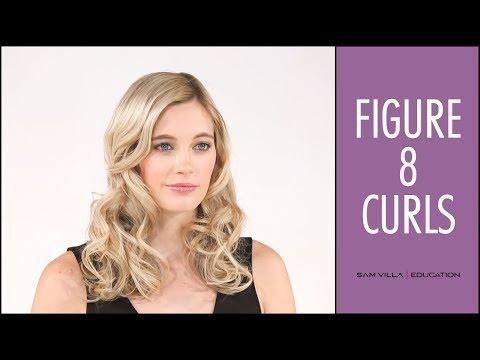 FIGURE 8 CURL