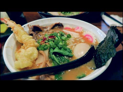 Japanese Super Spicy Ramen + Getting more Tattoo! | KEEMI★VLOG