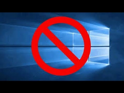 How to block and unblock any websites in windows 10/8.1/7 without using any software in seconds