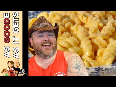 Easy Crock Pot Cheesy Rotini