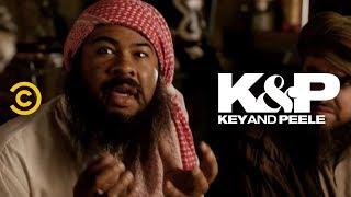 Key & Peele - Al Qaeda Meeting