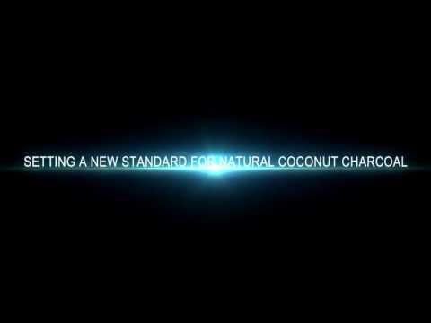 Prestige Coco Coals Hookah Charcoal Commercial