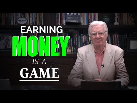 How To Turn Your Yearly Income Into Your Monthly Income  - Bob Proctor [ The Law of Compensation ]