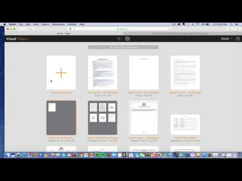 Pages: How To Create Folders On Your Mac Laptop