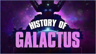 History of Galactus