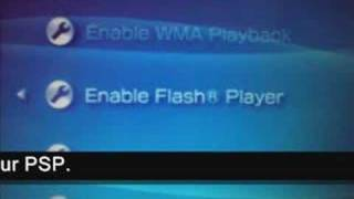 how to instal game categories revised v10 on psp organize