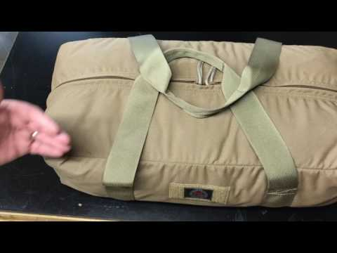 SOE Clothes bag