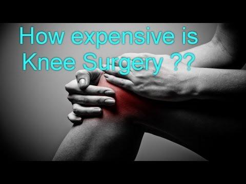 Reversing Arthritis - Cost Of Knee Replacement Surgery