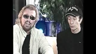 Maurice Gibb (Bee Gees) Passes Away - 12 January 2003