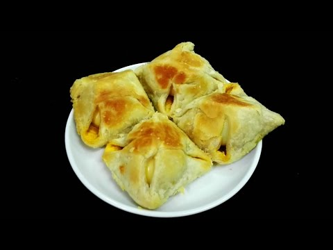 Egg Puff recipe Without Oven    Egg Puff without Oven