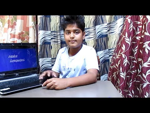 learn computer in hindi- Video Calling
