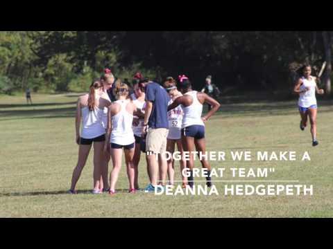 Catawba College Women's Cross Country