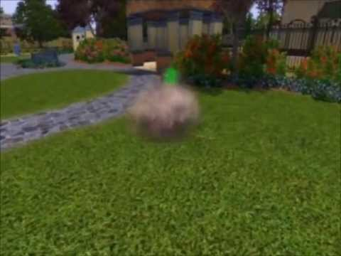 The Sims 3 Pets - cats