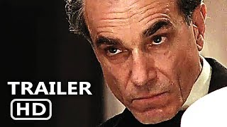 PHАNTΟM THRЕАD Official Trailer (2018) Daniel Day Lewis, Paul Thomas Anderson Movie HD