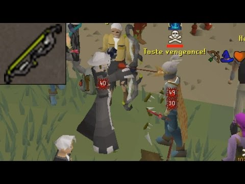 Is The Twisted Bow Worth Using in PvP?