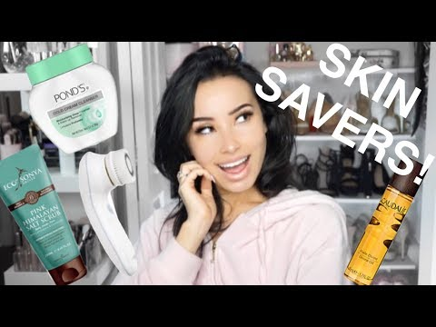 HOW TO GET FLAWLESS SKIN || FACE + BODY